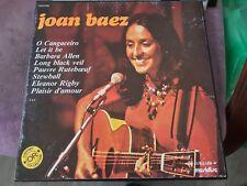 coffret 3 LP 33t ..joan Baez. .. (a40)