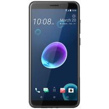 HTC Desire 12 32GB 3GB RAM Schwarz Dual SIM Android™ 7 5,5 Zoll HD+  NEU OVP