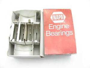 Napa 994M1 Engine Main Bearings - Standard 1955-1967 SBC Chevy 265 283 327 V8