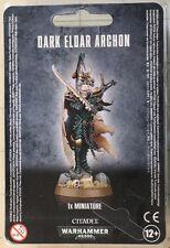 Warhammer 40K Dark Eldar Archon (45-22) NEW