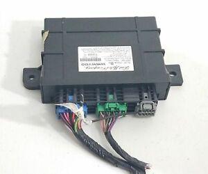 04-08 Ford F150 BODY SECURITY MODULE  5L3T-15604-B OEM