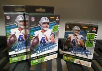 2020 Panini Absolute NFL Football Blaster / Hanger Box Lot of 3 Factory Sealed