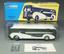 Corgi CLASSICS Yellow Coach 743 Eastern Michigan Motor Buses-NIB w/mirrors & ID