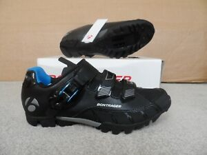 Bontrager Evoke DLX MTB Cycling Shoes Size 7 UK 41 EU NEW