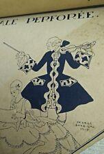 Georges barbier curiosité 1919