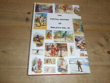 More details for proud, the postal history of malaya volume iii. second edition..