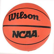 WILSON NCAA MICRO   Basketball  JUNIOR SIZE ,  FREE UK  POSTAGE