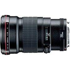 Canon L 200mm Telephoto Camera Lenses