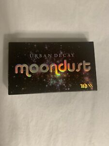 Urban Decay Moondust Eyeshadow Palette - New in Box
