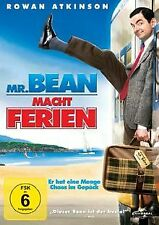 Mr. Bean macht Ferien | DVD | Zustand gut
