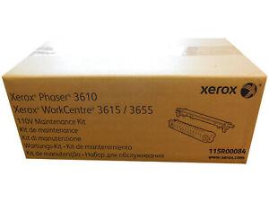 Xerox OEM 115R00084 Maintenance Kit - Phaser 3610, WorkCentre 3615,3655,3655i