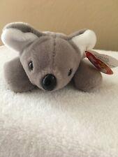 Mel The Koala Beanie Baby, Animals Of The Australian Outback, Marsupial.