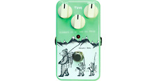 Animals Fishing Is As Fun As Fuzz Guitar Effects Pedal