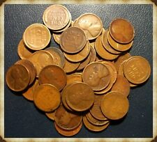 """1912P One (1) Lincoln Wheat Penny Cent CULLS  """"Actual Coins to be sold Pictured"""""""