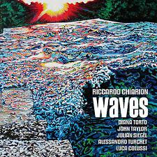 RICCARDO CHIARION    «Waves»  Caligola 2204