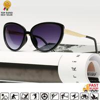 Womens Fashion Vintage Retro Style Cat Eye Sunglasses Eyewear Shades Eye Glasses