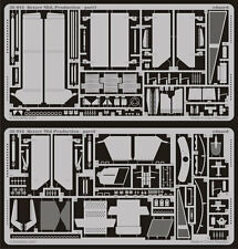 EDUARD 1/35 PHOTO-ETCHED DETAIL SET for TAMIYA JAGDPANZER 38(t) HETZER MID 35285