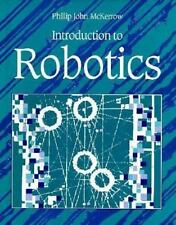 Introduction to Robotics (Electronic Systems Engineering Series)-ExLibrary