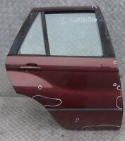 BMW X5 er 1 E53 Beifahrer Tür hinten rechts Mahagoni Metallic - 436