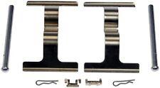 Disc Brake Hardware Kit Rear Dorman HW13411 fits 04-06 Lexus LS430