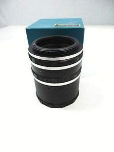 Pentax - Doubleur de focal (sans lentille)