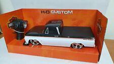 Maisto 1964 Chevrolet C10 Harley Davidson radio controlled 1/16 Die cast
