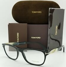 NEW Tom Ford RX Glasses Frame Black TF5430 001 56mm AUTHENTIC FT5430 Classic