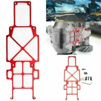 Chassis Metall Aluminium Armor Strengthening Teile für DJI RoboMaster S1 Robot