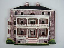 Shelia's Collectibles Joseph Manigault House Charleston Sc 1990 Handwritten