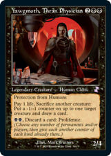 Yawgmoth, Thran Physician x1 Magic the Gathering 1x Time Spiral Remastered mtg c