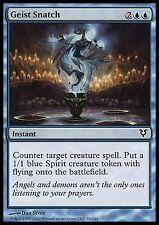 Geist Snatch X4 EX/NM Avacyn Restored MTG Magic Cards Blue Common