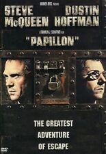 Papillon (2006, DVD NUEVO) (REGION 1)