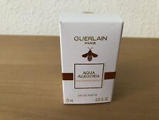 GUERLAIN AQUA ALLEGORIA MANDARINE BASILIC 7,5 ml EdT 🌹