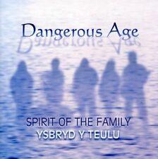 Dangerous Age - Spirit Of The Family [CD]