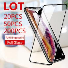 Оптовый лот Premium 9 ч закаленное стекло для iPhone 12 11 Xs 7 плюс 6S 6 Плюс Xr
