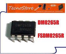 I.C. FSDM0265R DM0265R Circuito Integrato