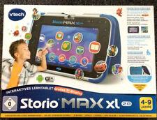 Vtech® Lerntablet »Storio MAX XL 2.0«              ***NEU***