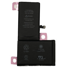 """Replacement Battery For iPhone X 5.8"""" Li-ion internal 3.81V 2716mAh + Adhesive"""