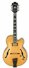 Ibanez / PM200 - NT Natural PAT METHENY Ibanez full acoustic guitar