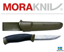Morakniv Fixed Blade Knife Companion MG Stainless Steel With Sheath 10128