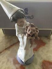 Lladro 6214 Porcelain Figurine - Leo Lion (Zodiac/Horoscope) with original box
