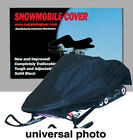 Katahdin Gear Universal Snowmobile Cover Sm