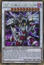 Rare Premium Gold 2 Individual Yu-Gi-Oh! Cards