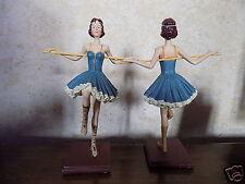 Statuette Majorette Twirling Bâton Figurine Majorette Statue Twirling bâton 23cm
