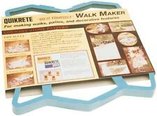 Quikrete 6921-32 Country Stone Pattern Walk Maker Stone Walkmaker *