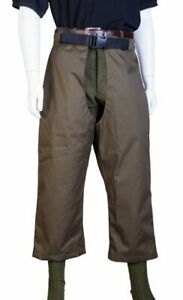 Bonart Waterproof Treggings Overtrousers Beating Picking Up Shooting Trousers