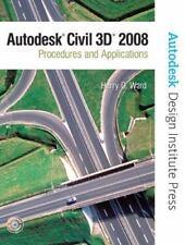 Autodesk Civil 3D: Procedures & Applications 2008 (Autodesk Design Institute