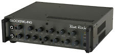 GLOCKENKLANG BLUE ROCK BASS HEAD AMP AMPLIFER - NEW