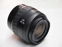 Minolta AF 35-70mm F3.5-4.5 Lens, Sony/Minolta Mount stock No u2741