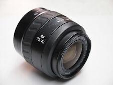 Minolta AF 35-70mm F3.5-4.5 LENS, SONY / MINOLTA Mount STOCK NO u2741